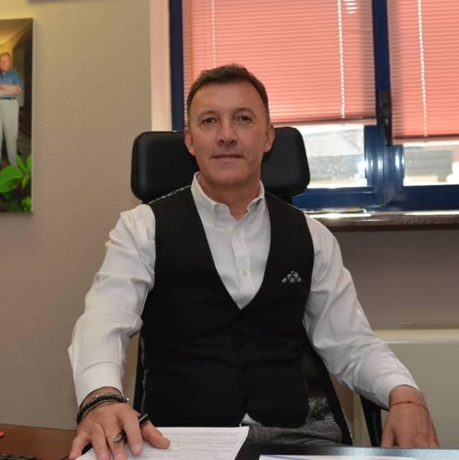 Claudio Menardi